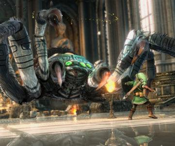 任天堂の岩田社長、Wii U向けゼルダの伝説・3Dマリオ新作は「然るべきタイミング」で発表