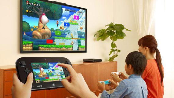 任天堂、Wii Uと3DS間のコネクティビティの可能性を模索