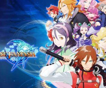 [Wii] Wiiで始まるオリジナルRPG『アークライズ ファンタジア / マーベラスエンターテイメント(2009)』
