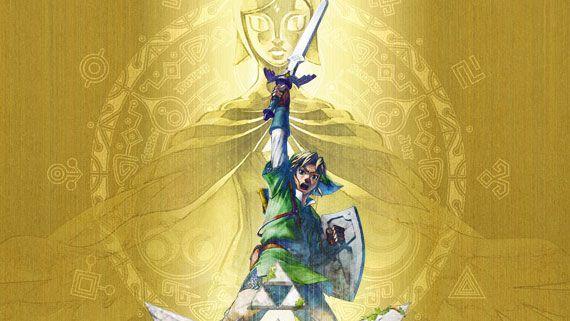 海外ゲームメディアが選ぶWiiのおすすめソフト25選、1位は任天堂『ゼルダの伝説 スカイウォードソード』