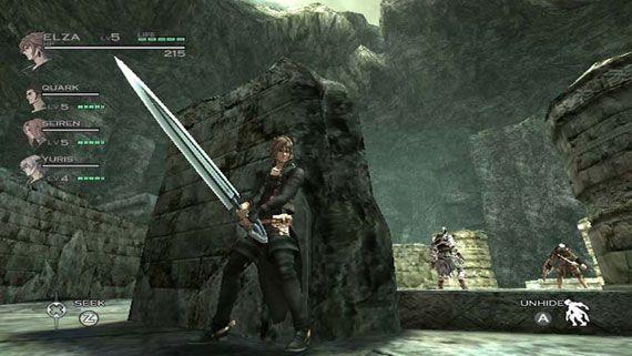 [Wii] ストーリー主導型RPGの難しさ『THE LAST STORY(ラストストーリー)』クリア後の感想。