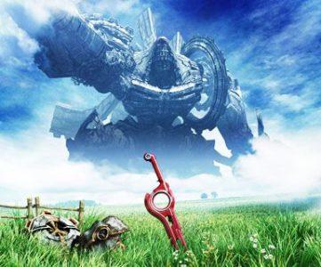 3DS『すれちがいMii広場』の「ピースあつめの旅」に新パネル『ゼノブレイド』が追加