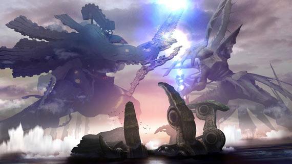 海外メディアが選ぶ2012年の任天堂据置ゲーム機(Wii / Wii U)ベストゲーム、Wii U のローンチタイトルを抑え『Xenoblade Chroniles』(ゼノブレイド)が選出