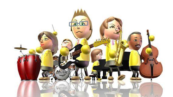 任天堂の宮本茂さん、『Wii Music』新作に意欲。Wii U版『スーパーマリオ』はE3でお披露目