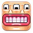 [iPhone app] iPhoneを傾かせてピクセルアートを完成させよう!『eBoy FixPix』