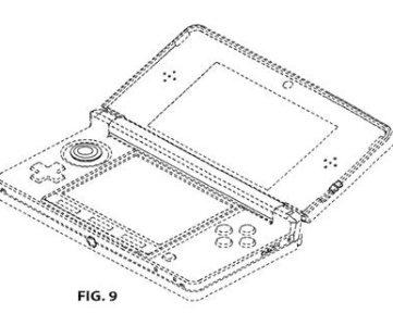 任天堂、新たなアナログパッドのデザイン特許を取得
