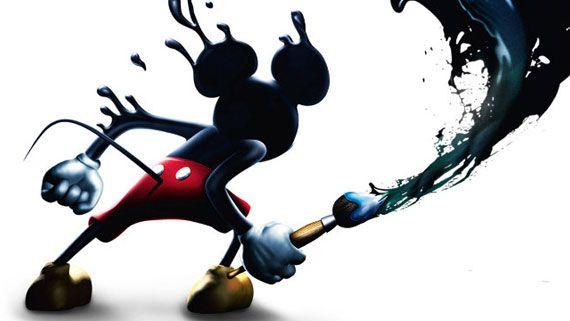 ディズニー、『Epic Mickey』開発スタジオのJunction Point閉鎖を正式に発表