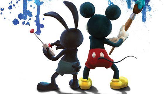 『Disney Epic Mickey 2』、2012年内の米国売上が27万本に止まりシリーズ存続に暗雲