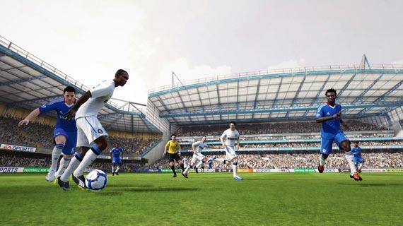 プレミアリーグがEAの『FIFA』と独占契約へ、『PES(ウイイレ)』シリーズには痛手