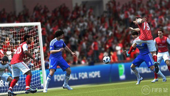 『FIFA 12』収録リーグ&チームリストが公開