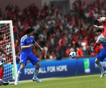 EA、第3四半期の業績を発表。『Battlefield 3』『FIFA 12』は1,000万本以上の売上
