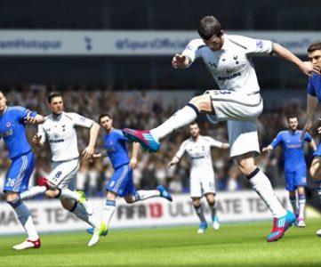 EAの『FIFA』シリーズ、UKゲーム市場初の総販売額10億ポンド突破ブランドに