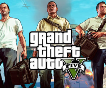 Rockstar、『Grand Theft Auto V』のWii UやPC等への対応に言及。任天堂は参入に期待