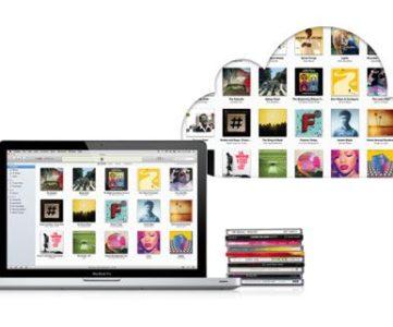 アップル『iTunes 10.5』をリリース。「iCloud」「Wi-Fiシンク」に対応!