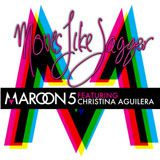 Maroon 5 が Christina Aguileraをゲストに迎えたダンスチューン「Moves Like Jagger」