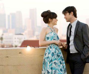 [映画] 恋を信じる男子が見つけた、一つの運命『(500)日のサマー』