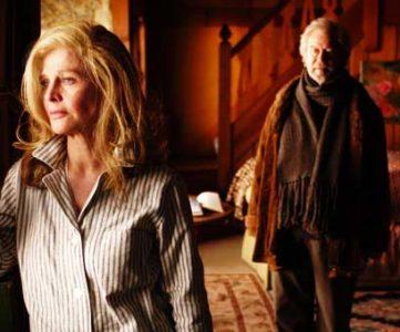 [映画] もし、長年連れ添った妻の中からあなたが消えていってしまったら?『アウェイ・フロム・ハー 君を想う』