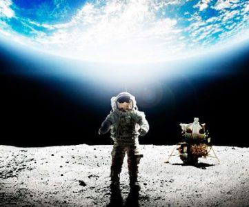 [映画] 「アポロ計画」を巡るドキュメンタリー『ザ・ムーン』