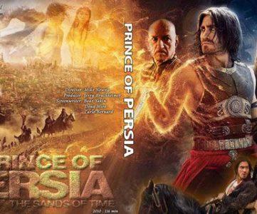[映画] パルクールをふんだんに盛り込んだエキゾチックアクション『プリンス・オブ・ペルシャ/時間の砂』
