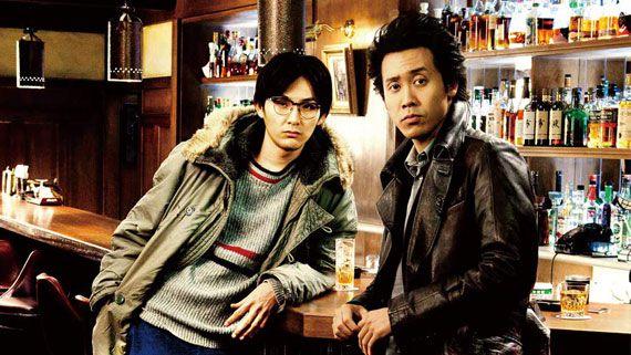 [映画] 主演・大泉洋、そして舞台は札幌すすきのというプラスのかけ算『探偵はBARにいる』