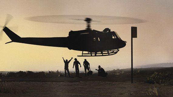 [映画] 戦場でワルツを(2009)