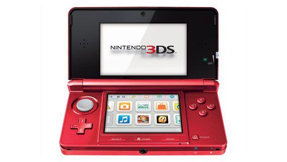 [3DS] ニンテンドー3DS、北米でも累計400万台突破。販売ペースはWii以上