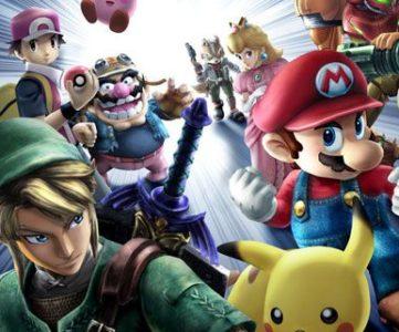 [Wii U/3DS] 『スマブラ』最新作の開発がスタート。開発はバンダイナムコのトップクリエイターが担当