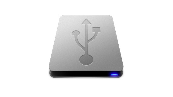 Wii Uは最大3TBまでの外付けHDDをサポート **追記あり