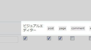 記事投稿画面で「AddQuicktag」プラグインのボタンが消えた!でも設定し直して解決